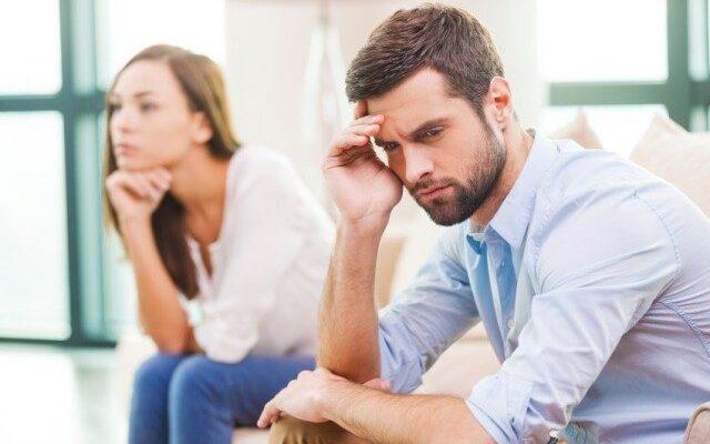 Как говорить о проблемах в отношениях с вашим партнером