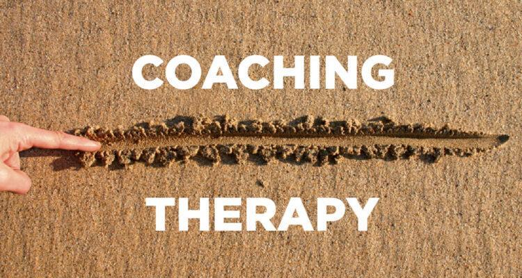 Разница между психотерапевтом и тренером по жизни