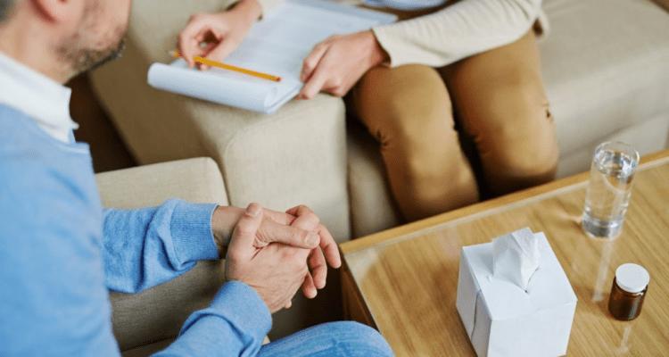 Психотерапия как профессия психолога