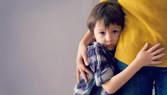 Чего нельзя говорить тревожному ребенку