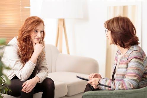 Почему кажется, что вы не делаете успехи в психотерапии