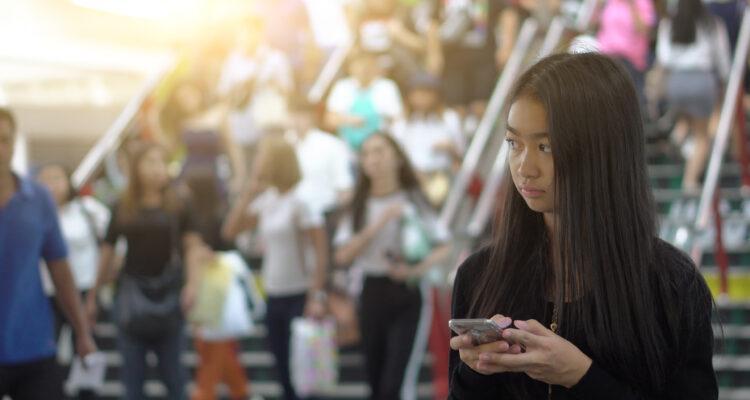 4 причины, по которым страдают подростки