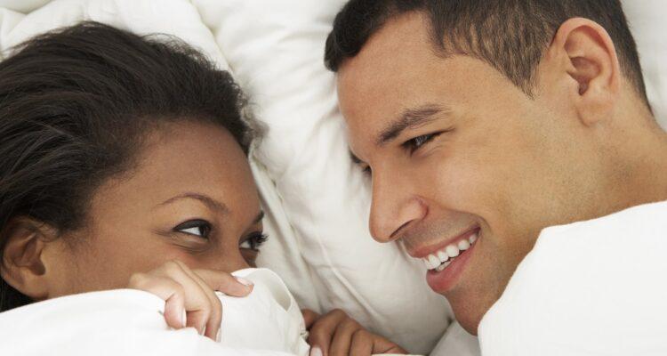 Почему вредно не выражать потребности в постели
