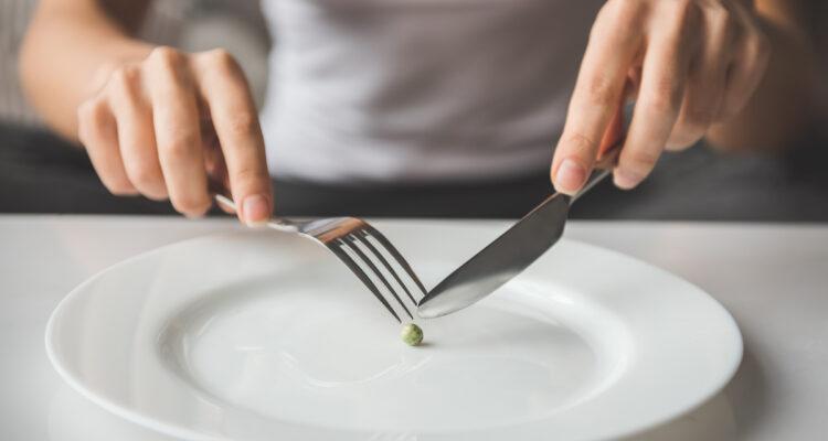 Понимание расстройств пищевого поведения