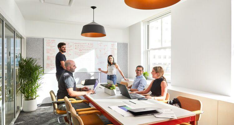 Как воспитать здоровую офисную культуру