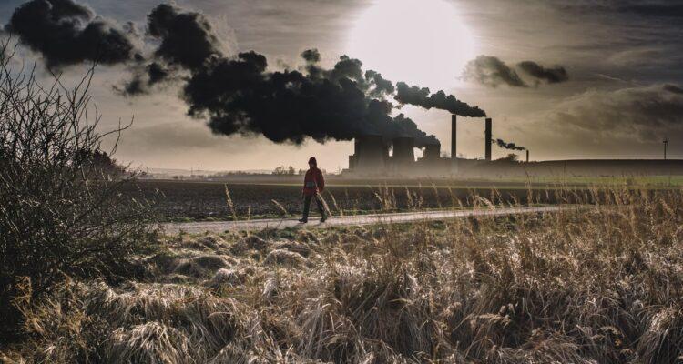 Климатические изменения вызывают у людей депрессию