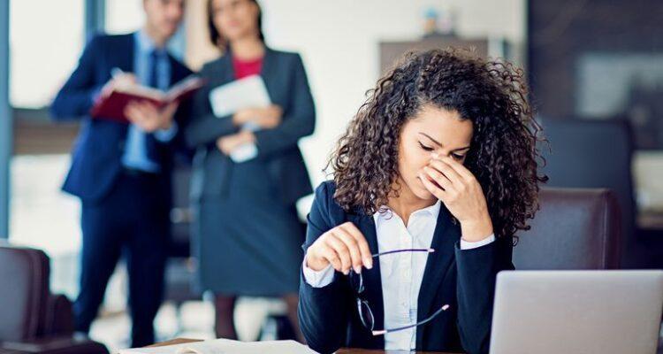 Как управлять сотрудниками без вреда для их психики