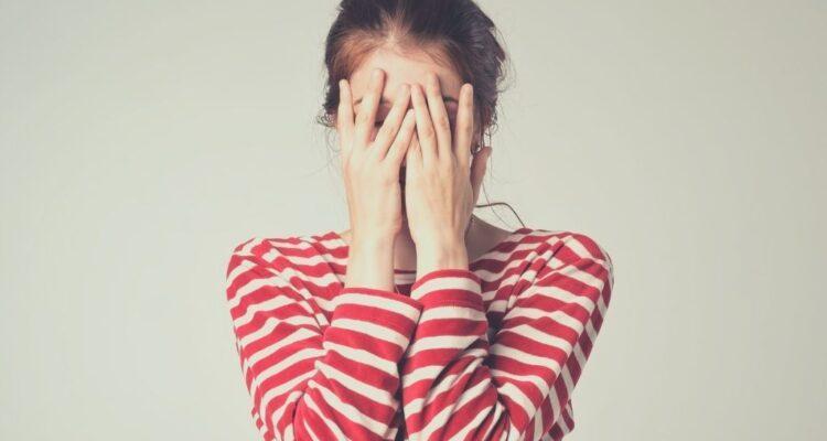 Прекратите часто просить прощения