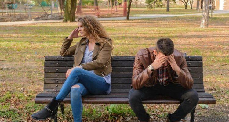 Психическое здоровье в постели: обман и прощение