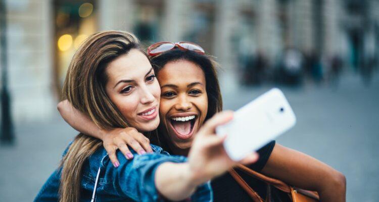 Какие друзья вредны для вашего психического здоровья