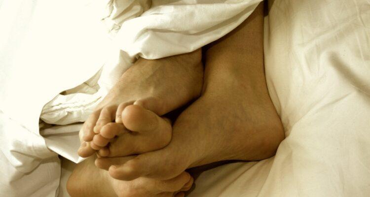 Секс и психическое здоровье
