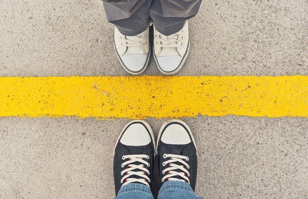 Как установить здоровые границы в отношениях