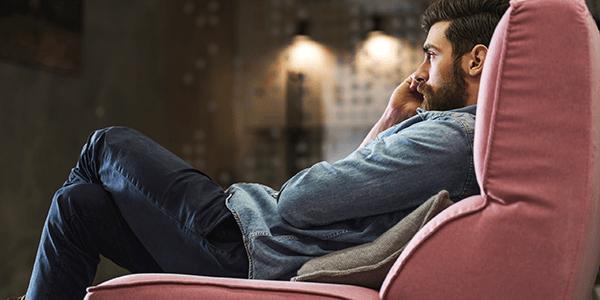 Знакомство с мужчиной с депрессией: что нужно знать