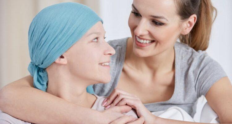 Как поддержать семью и друзей больного раком