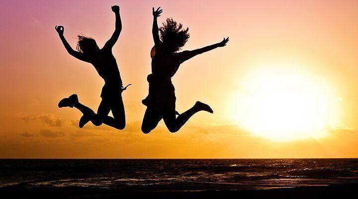 Как стать счастливым прямо сейчас