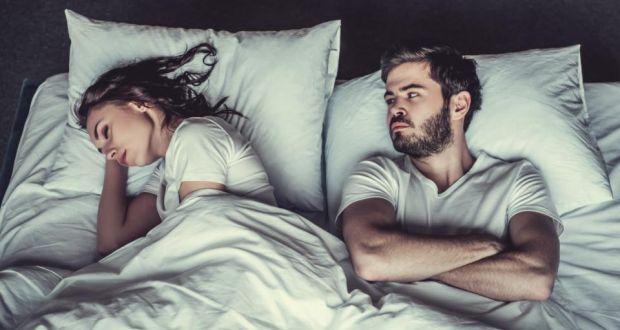Когда партнер не хочет секса