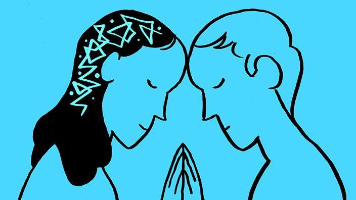 Как шизоаффективное расстройство влияет на отношения